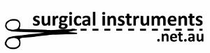 Surgical Instruments Online Australia Logo